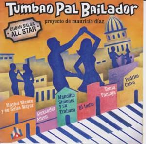 CUBAN SALSA ALL STAR
