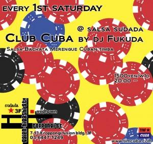 clubcuba
