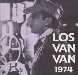 Los Van Van 1974
