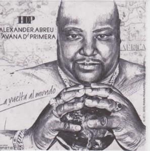 2015-Alexander Abreu